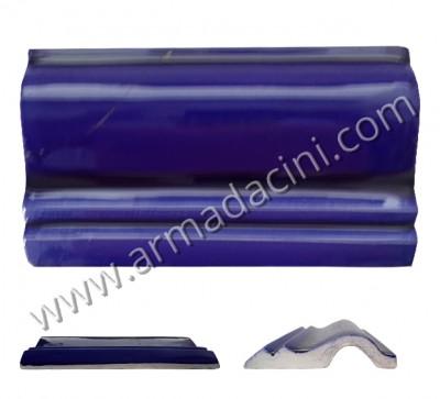 10x20 Kobalt Tırnaklı Bordür