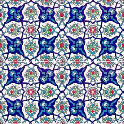 AC-27 Rumi Desenli Cini Karo