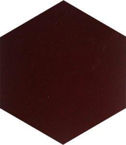 otel decoraton spa hexagon tile