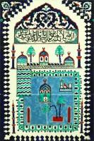 40x60 Kabe Minyatur Eldekoru Cini Pano Kütahya ve iznik çinileri, cami otel türk hamamı dekorasyonu, mosque tile decoratons islamic art maroc arabic tile