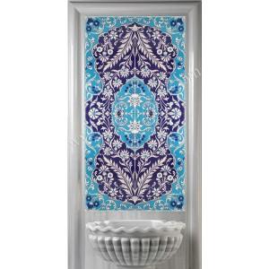 Türk hamamı dekorasyon çeşitleri