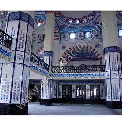 Cami Kolonları