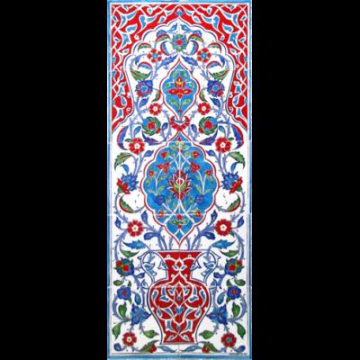 40x100 El Dekorları