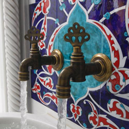 Hand Made Bath