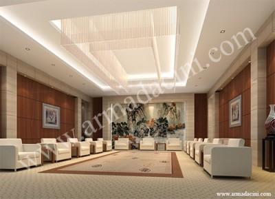 Toplantı Salonu Tasarımı