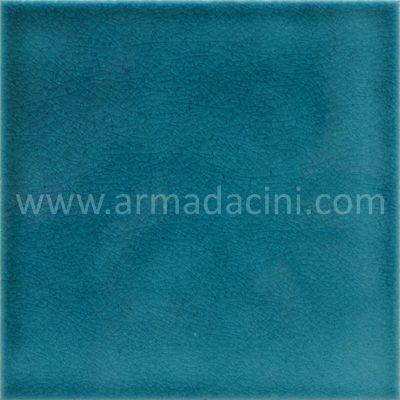 turkuaz çini seramik krakle sır porselen örneği