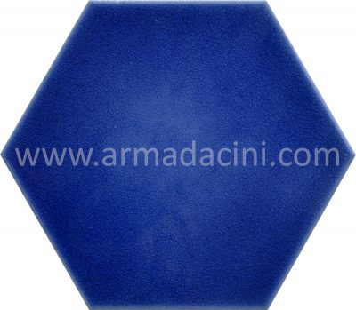 Hexagon ceramic porcelain mosaic tiles