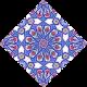 20x20 Desenli Çini Karo ürünler, Cami Mihrap, mimber, duvar çinileri dekorasyon çeşitleri, örnekleri,