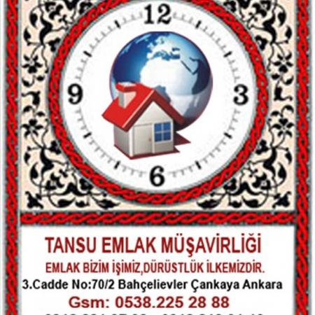 20x25 Logo Baskılı resimli çini Seramik Saat-3 (Kırmızı)