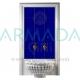 AC 25 Kobalt Lacivert Çini Spa Odası Dekorasyonu
