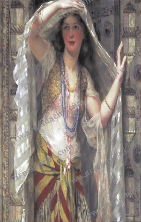 Osmanlı Hamam Sahneleri Gunese Bakan Kadın, Dijital yer ve duvar porselen seramik karo baskı örnekleri fiyatları ve çeşitleri Osmanlı kadınları türk hamam cariye resimleri çini pano örnekleri, Ortaköy camii, Sultanahmet cami, Topkapı sarayı özel üretim seramikler cam lazer baskı, otel vila banyo dekorasyonu örnekleri