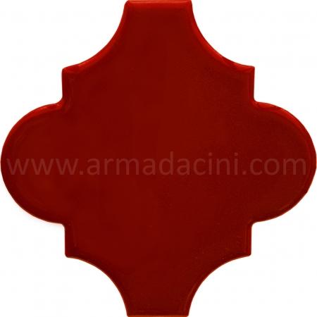iznik kırmızısı porselen kütahya çinisi