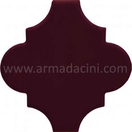 porselen şekilli mangan iznik seramik