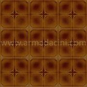 13x13 PR-240 Karamel Rolyeflı Porselen Cını Karo, Kütahya porselen seramik iznik çini banyo mutfak tezgah otel türk hamamı dekorasyon örnekleri, fiyatları
