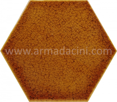 Caramel Flat Porcelain Hexagon Ceramic, Turkish bath, mosque, Bathroom hotel decoration, prices hexagon tile decoration examples