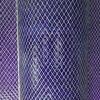 PC-826 Kobalt Baklava Fileli Porselen Mozaik Cini Kütahya porselen Kutahya seramik iznik çini sırlı mat banyo mutfak tezgah arası havuz otel türk hamamı kolon kaplama modelleri dekorasyon örnekleri, interior mosaic tiles porcelain tile mosque hotel ceramic decoration fiyatları