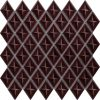 PC-826 Mangan Baklava Fileli Mozaik Porselen Cini Kütahya porselen Kutahya seramik iznik çini sırlı mat banyo mutfak tezgah arası havuz otel türk hamamı kolon kaplama modelleri dekorasyon örnekleri, interior mosaic tiles porcelain tile mosque hotel ceramic decoration fiyatları
