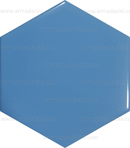 Flat Pool Blue Hexagonal Colored Ceramic Tile Ornament pool olympic pool bath pool swimming pool waterproof hexagonal ceramic porcelain tiles tile patterns designs
