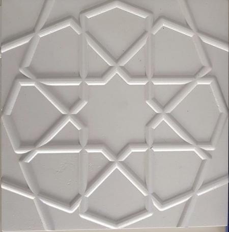 20x20-Beyaz-rolyefli-selcuk-yildizi-cini