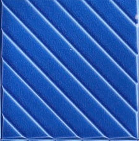 20x20 Cm Linea Kobalt Modern Desenli Çini Seramik Karo
