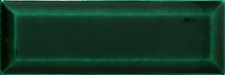 07x21 Yeşil Metro Çini Sırlı Bordür modeli
