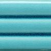 7x21 Cm Bambu Turkuaz Desenli Çini Seramik karo