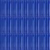 7x21 Cm Bambu Kobalt Desenli Çini Seramik karo