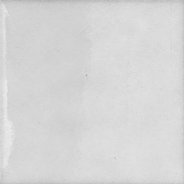 12,5x12,5 Cm Düz Beyaz Çini Seramik Karo