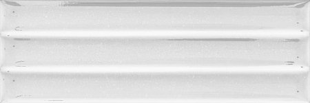 7x21 Cm Bambu Beyaz Desenli Çini Seramik karo
